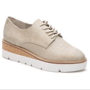 •STEVE MADDEN•💫NEW Wrenley Flatform Oxford Shoes